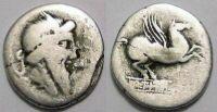 Priapus / Mutinus Titinus