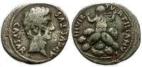 Octavian Augustus - Tarpeia
